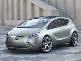 Opel Series Hybrid