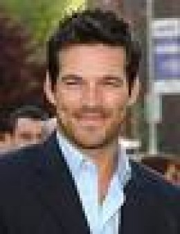 "Eddie Cibrian played Joseph in ""In the Beginning."""