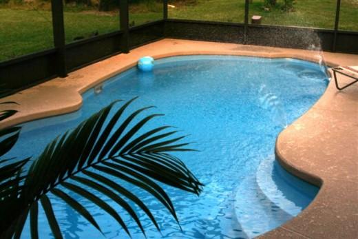 Energy Efficient Swimming Pools Green Pool