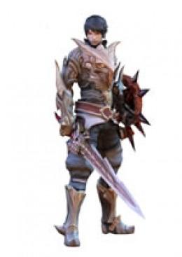 Aion Templar