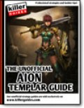 Templar Leveling Guide