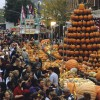 Pumpkin Show, Circleville, Ohio
