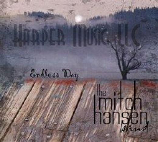 Mitch Hansen Band's Endless Day