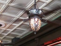 main bar ceiling fan