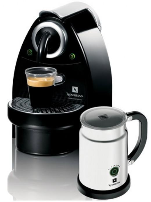 Nespresso Essenza C100 Automatic Espresso Machine Coffee Maker