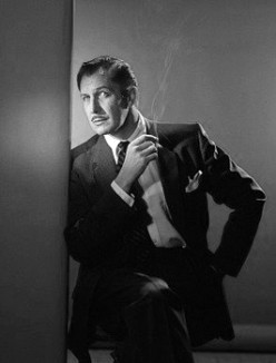 Vincent Price, Master of Horror - A Halloween Tribute