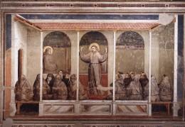 Apparition at Arles