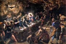 Tintoretto's