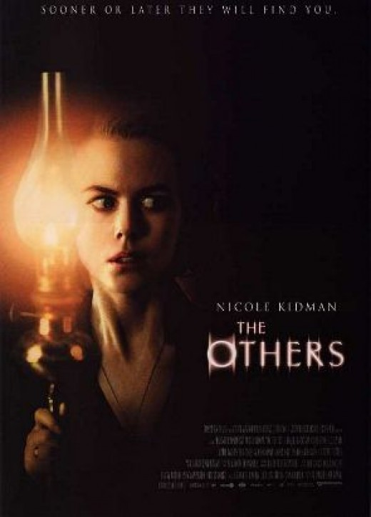 Others, 2001