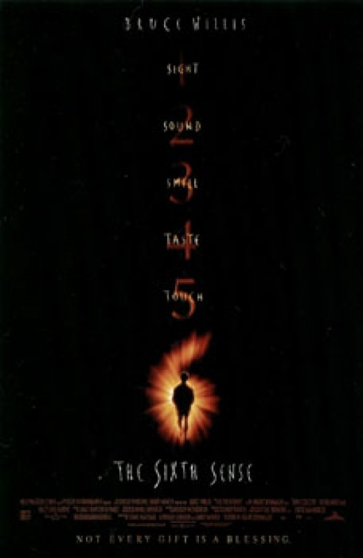 The Sixth Sense, 1999