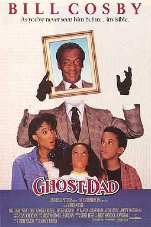 Ghost Dad, 1988