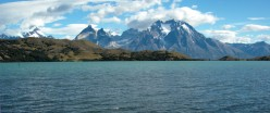 Torres del Paine Activities - Riding, Kayaking, Fishing and Hiking