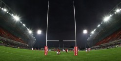 Thomond Park ~ Home Of Munster