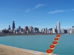 I am Joe's Chicago Style Pizza