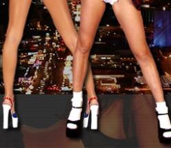 The Art of the Striptease, a Venerable American Entertainment Genre