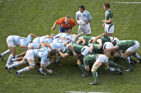 Rugby Scum