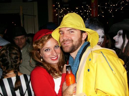 Halloween Loop 2008