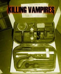 Killing Vampires