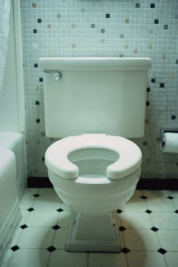 Is your toddler ready to use the toilet?