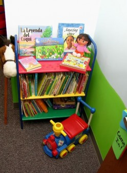 Children's Books and Fantasy