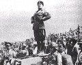 Benito Mussolini: Italian Fascist, His Racial Laws, and Ultimate Downfall Part 7: Arrest and Execution