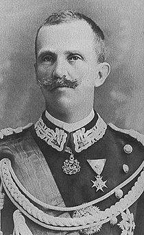 Vittorio Emmanuele III (born 11 November 1869  28 December 1947)was member of the House of Savoy