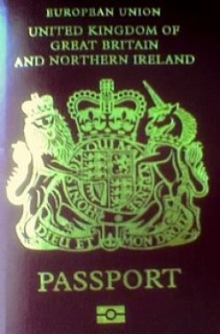 Lost Passport - the Nightmare of Officialdom in the Middle East