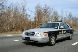 Many States Field Special Units to Combat Aggressive Driving.
