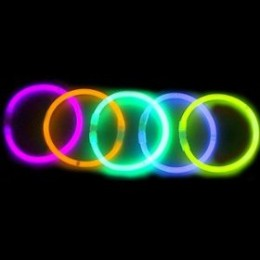 Glow Sticks, Bracelets and Necklaces Can Make Great Treats