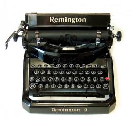 Remington 9