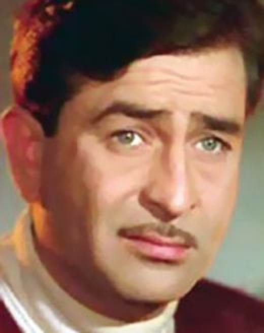Raj Kapoor-Who very well mixed art and commercialism in films