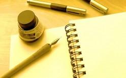 write, then edit.