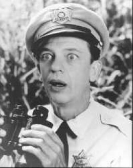 Andy Griffith Show Memories : E...