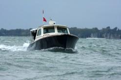 Hinckley Picnic Boat   deedsphotos