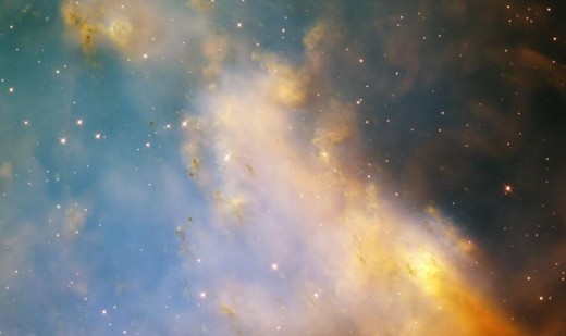 Image Credit: NASA and The Hubble Heritage Team (STScl/AURA)
