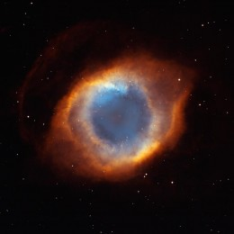 Credit: NASA, NOAO, ESA, the Hubble Helix Nebula Team, M. Meixner (STScl), and T.A. Rector (NRAO)
