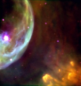 Credit: The Hubble Heritage Team (STScl/AURA/NASA)