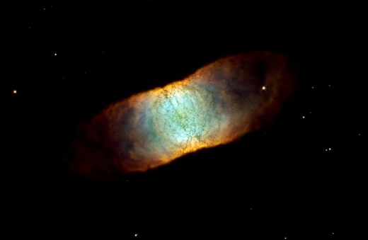 Credit: NASA and The Hubble Heritage Team (STScl/AURA)
