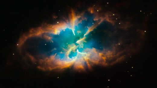 Credit: NASA, ESA, and The Hubble Heritage Team (STScl/AURA)
