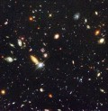 Deep Field Image Galaxies   Credit: Robert Williams and The Hubble Deep Field Team (STScl) and NASA