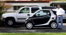 But look at all of the 'great new choices' we will have from 'The SMART Car'....
