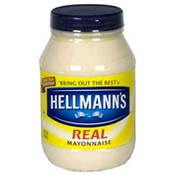 I Only Use Hellman's In My Chicken Salad, It Makes 'Em Go, HMMM????