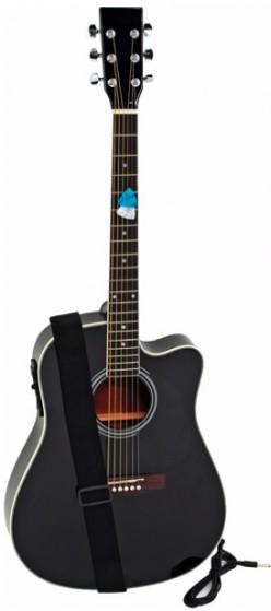 Choosing the Right Guitar Strap