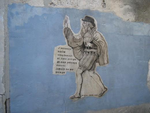 december 2012 end world nostradamus. Smashwords - Nostradamus, a