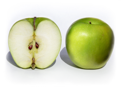 Granny Smith Apples Are Delicious In All Kinds Of Recipes.