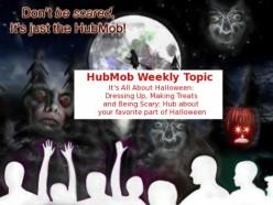 Extreme Halloween HubMob II