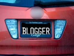 Federal Trade Commission Will Regulate Blogging