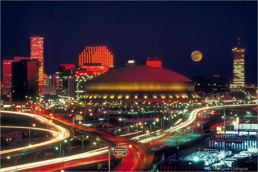 New Orleans the Beautiful