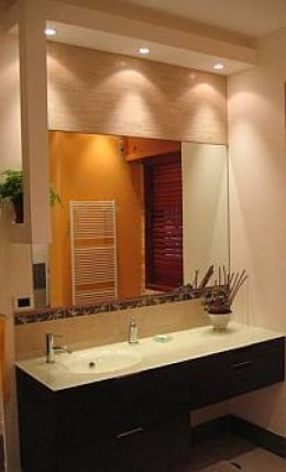 Bathroom Lights Guide: Finding The Right Lighting For Your Bathroom