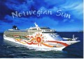 Cruising with NCL (Norwegian Cruise Liners)